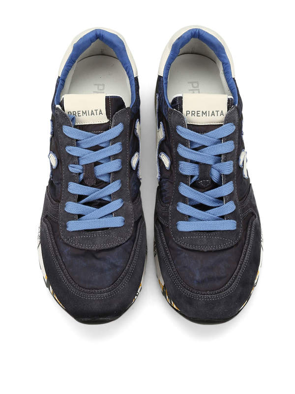 Premiata buy online Mick trainers