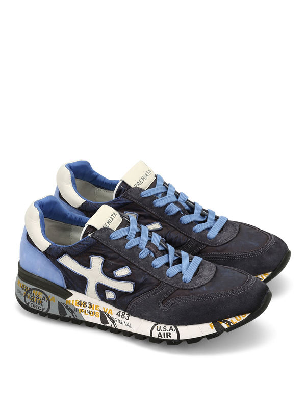 Premiata: trainers - Mick trainers