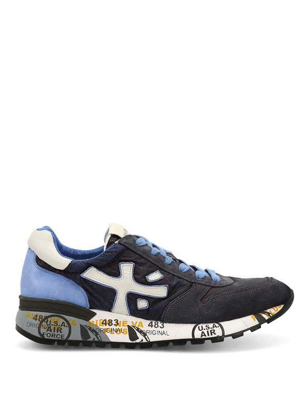 Premiata: trainers online - Mick trainers