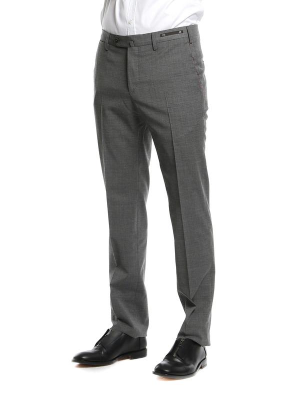Pt 01 buy online Traveller trousers