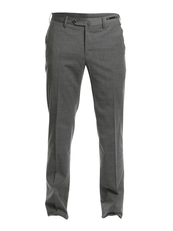 Pt 01: casual trousers - Traveller trousers