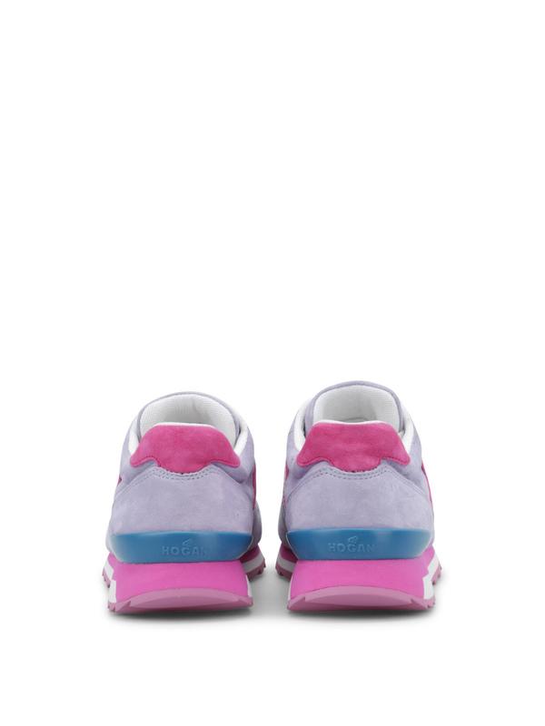 Sneaker Fur Damen - Bunt shop online: HOGAN