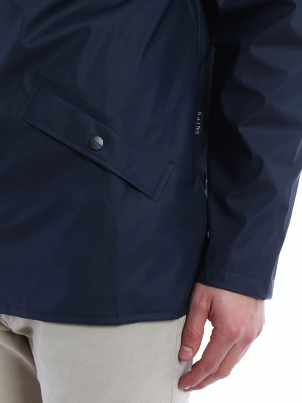 iKRIX RAINS: Waterproof Four Pocket Jacket