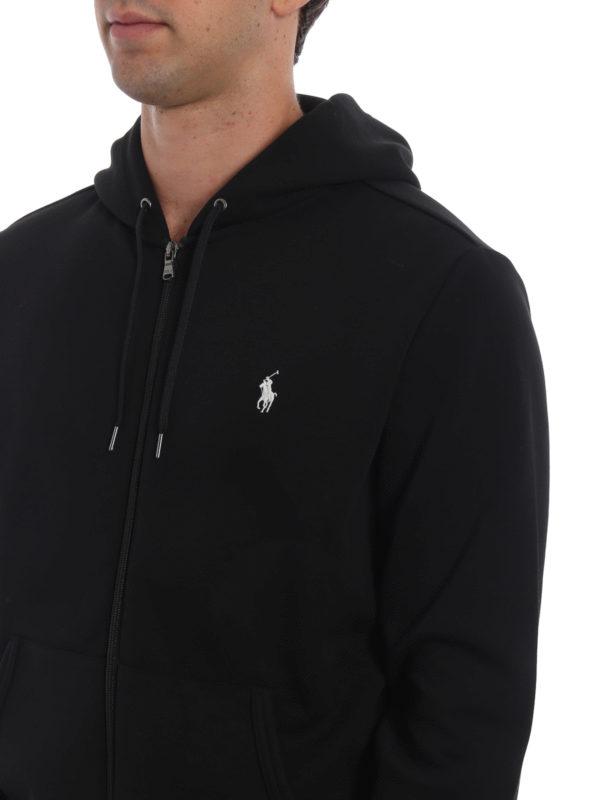 RALPH LAUREN buy online Sweatshirt - Schwarz