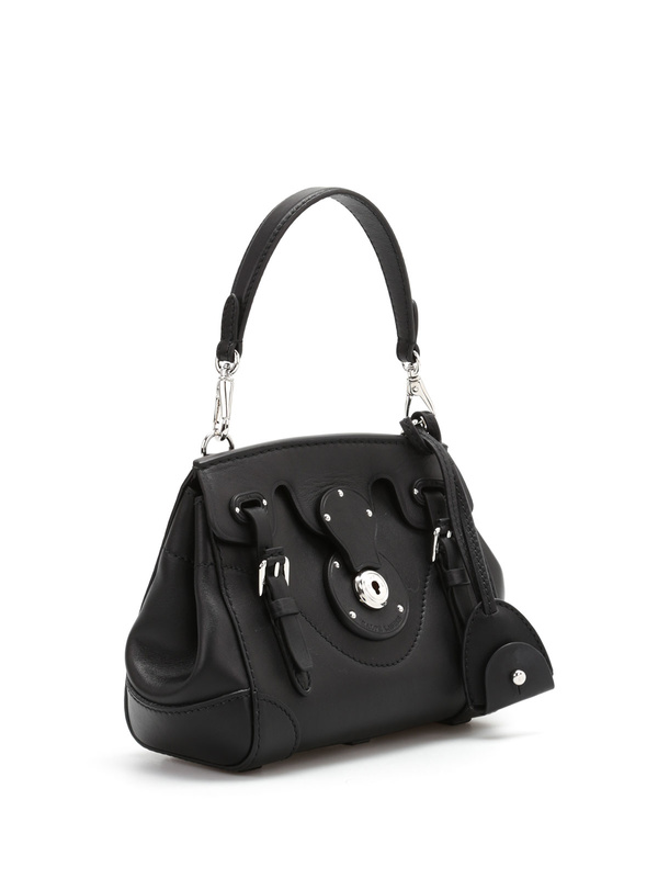 ralph lauren ricky mini crossbody bag