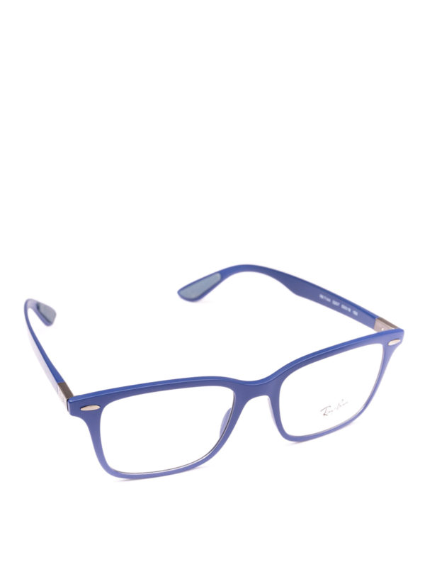 RAY-BAN: Brillen - Brillen - Blau