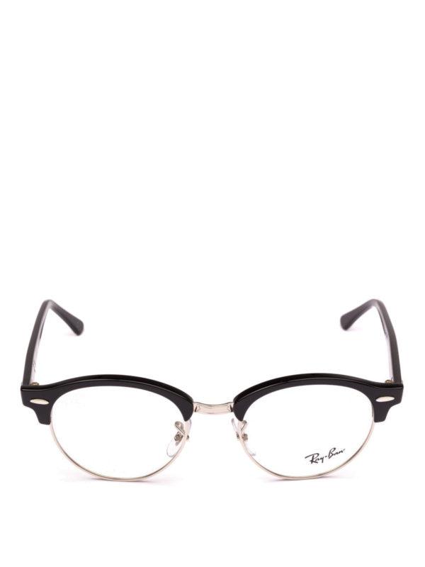 RAY-BAN: Brillen online - Brillen - Schwarz