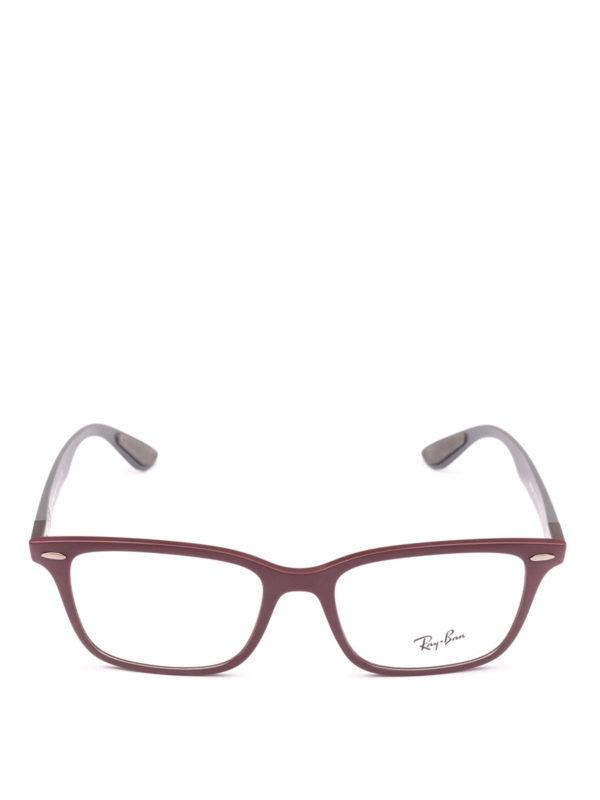 RAY-BAN: Brillen online - Brillen - Bordeaux