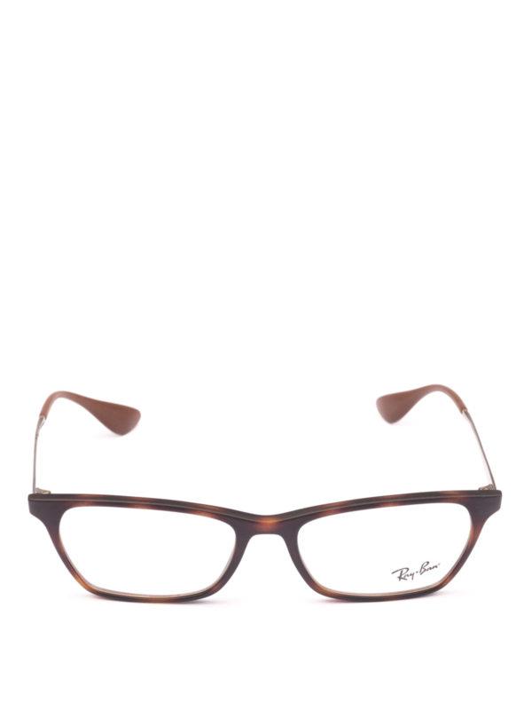 RAY-BAN: Brillen online - Brillen - Braun