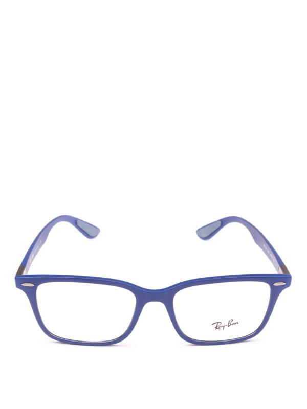 RAY-BAN: Brillen online - Brillen - Blau