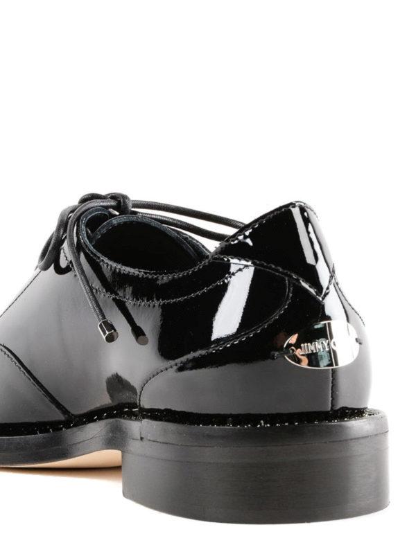 Klassische Schuhe - Schwarz shop online: JIMMY CHOO