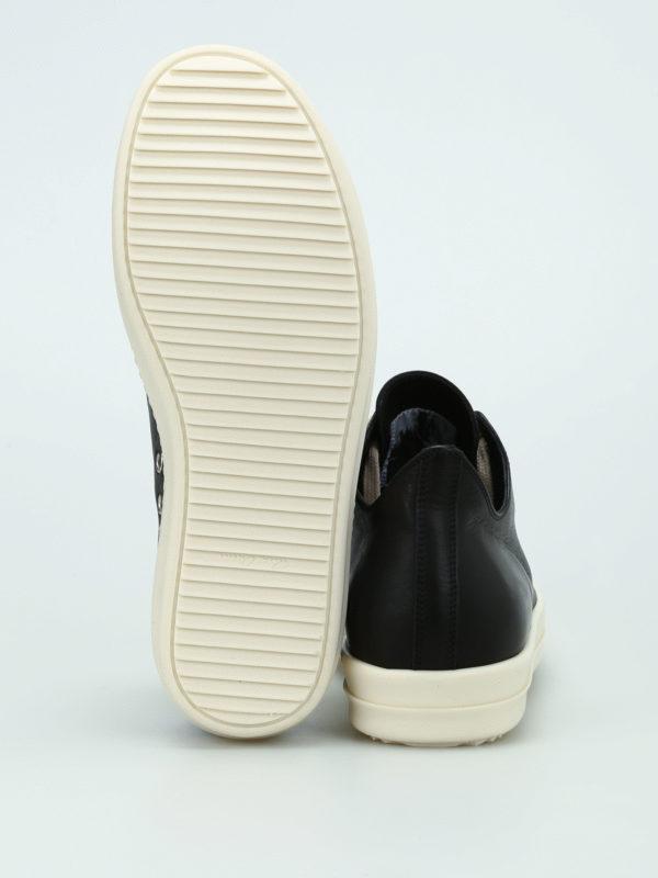 RICK OWENS HUN buy online Sneaker - Schwarz