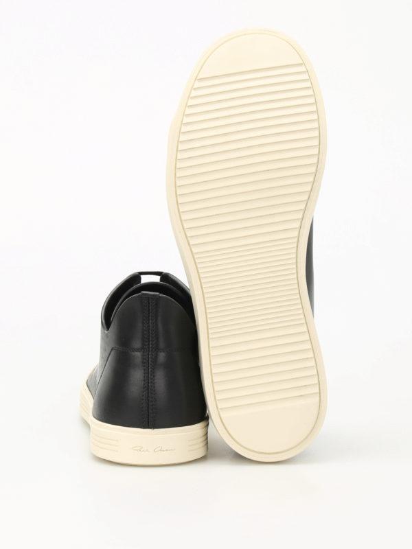Rick Owens buy online Sneaker - Schwarz