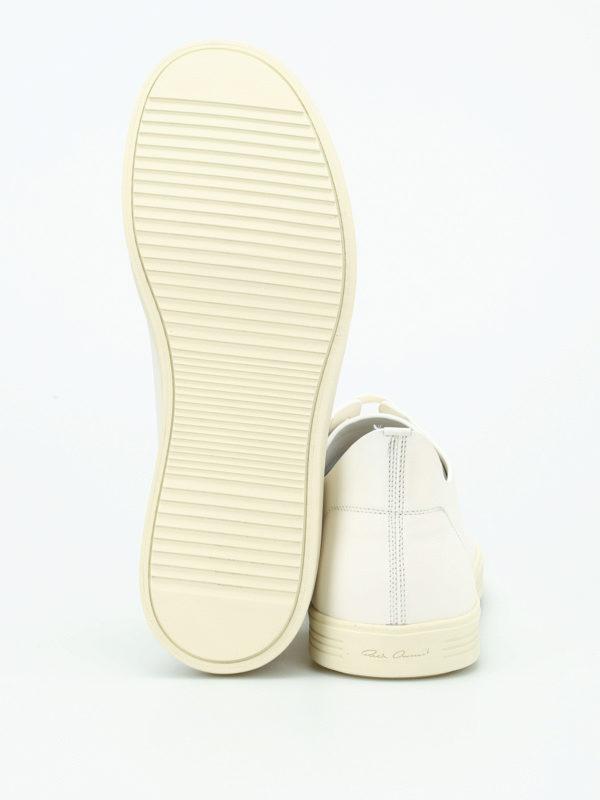 Rick Owens buy online Sneaker - Milky