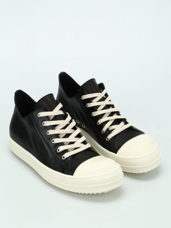 RICK OWENS HUN: Sneaker online - Sneaker - Schwarz