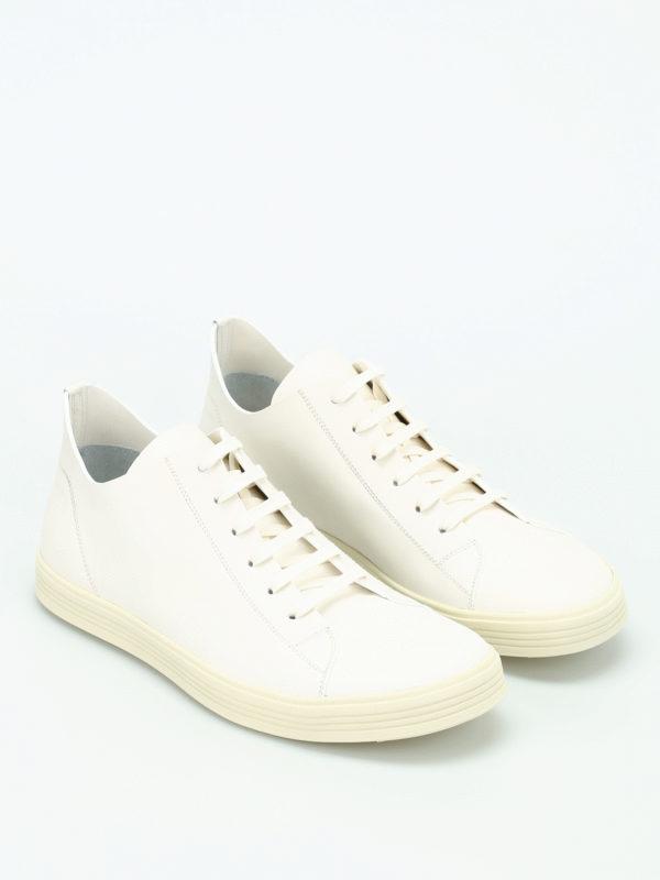 Rick Owens: Sneaker online - Sneaker - Milky