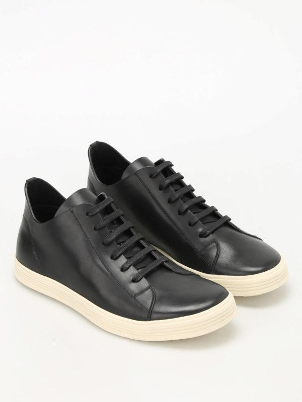 Rick Owens: Sneaker online - Sneaker - Schwarz