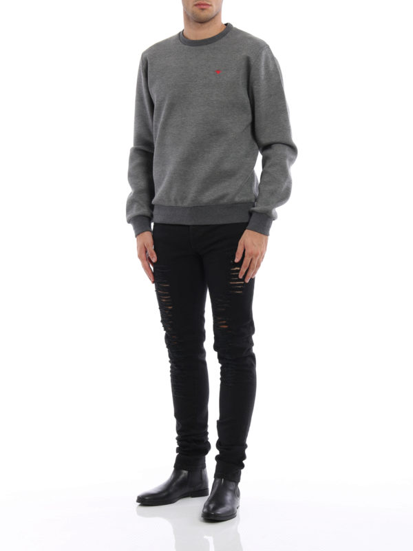 Skinny Jeans - Einfarbig shop online: Dior