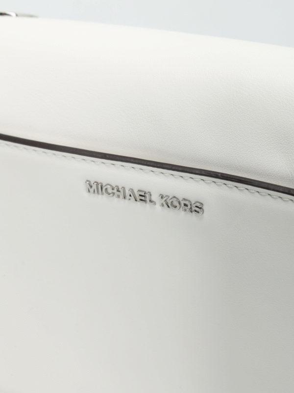 52988272019f Michael Kors - Rivington small studded crossbody - cross body bags ...