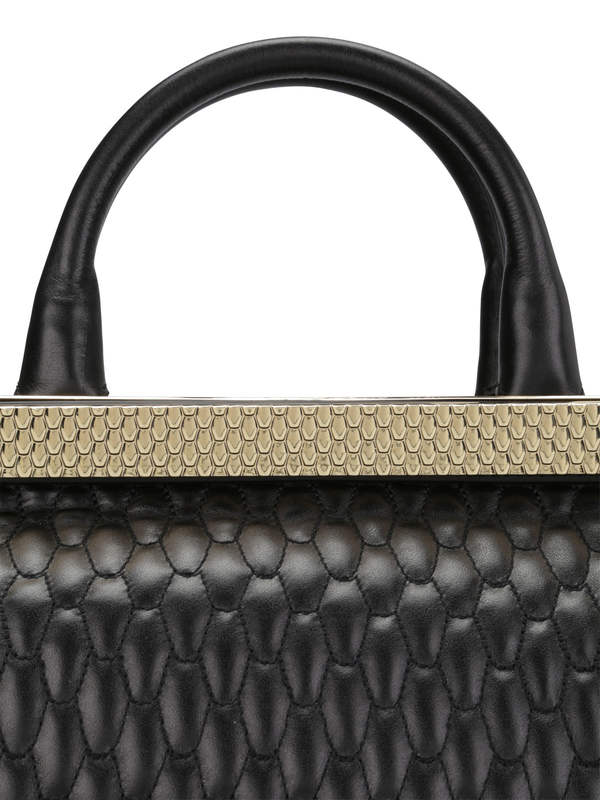 ROBERTO CAVALLI buy online Quilted leather tote