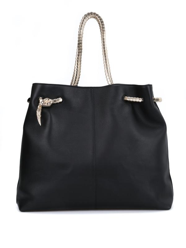 Roberto Cavalli: Handtaschen - Box Vip Tote