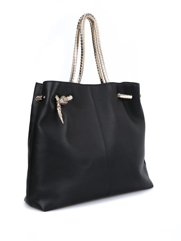 Roberto Cavalli: Handtaschen online - Box Vip Tote