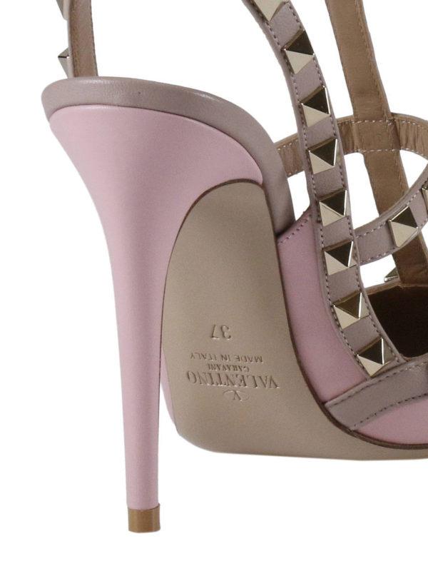 Pumps - Pink shop online: Valentino Garavani