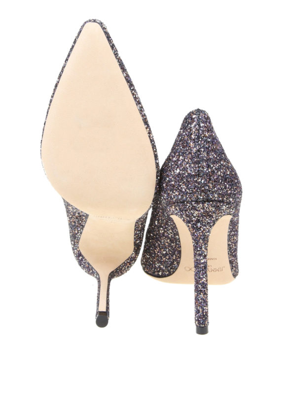 Pumps - Metallic shop online: JIMMY CHOO
