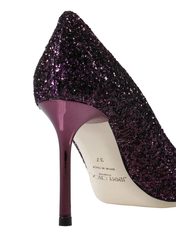 Pumps - Dunkelrot shop online: Jimmy Choo