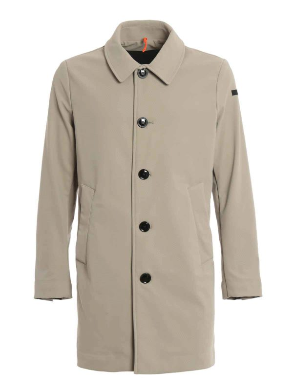 Thermo Coat classic trench by RRD