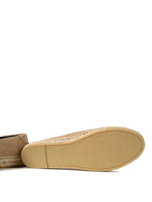 SAINT LAURENT buy online Espadrilles - Beige