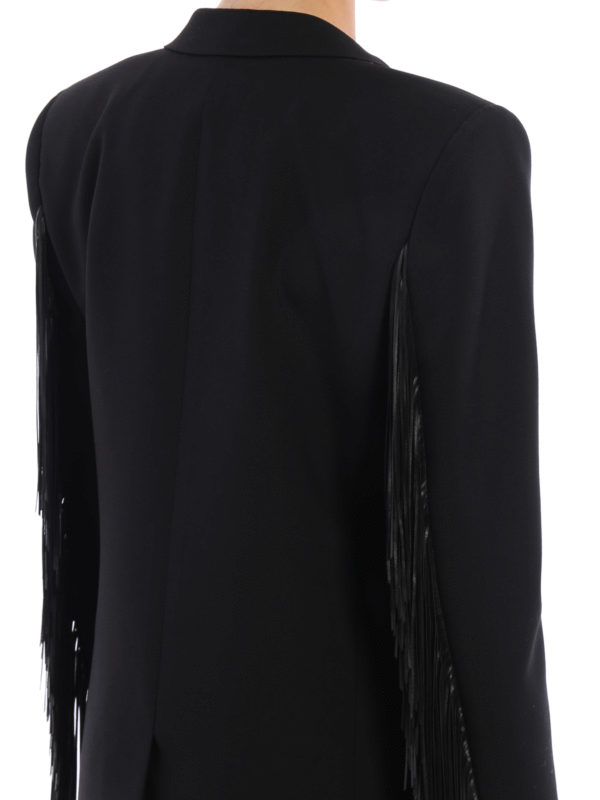 Saint Laurent buy online Blazer - Einfarbig