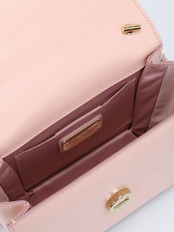 Salvatore Ferragamo buy online Clutch - Hellrosa