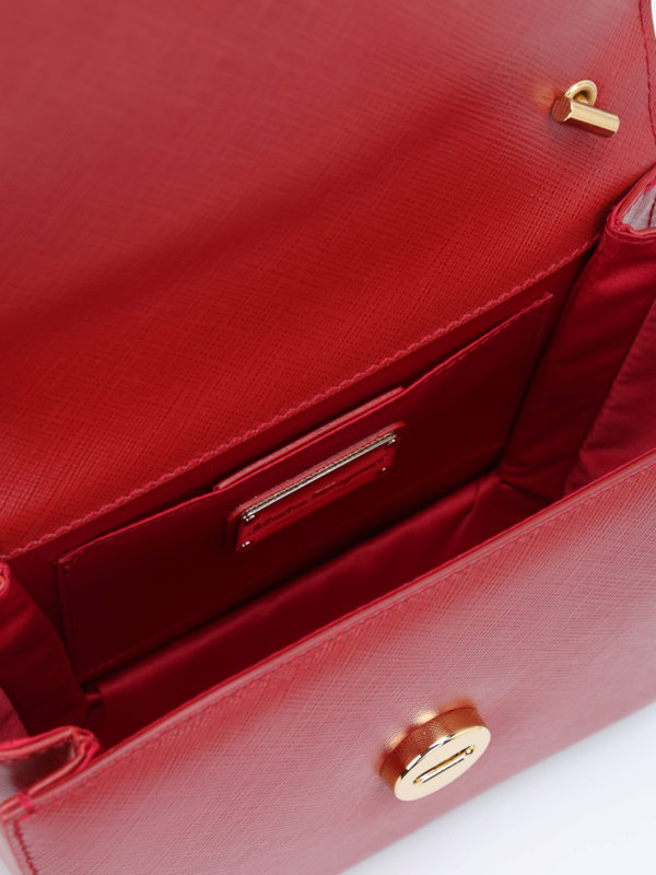 Salvatore Ferragamo buy online Clutch - Rot