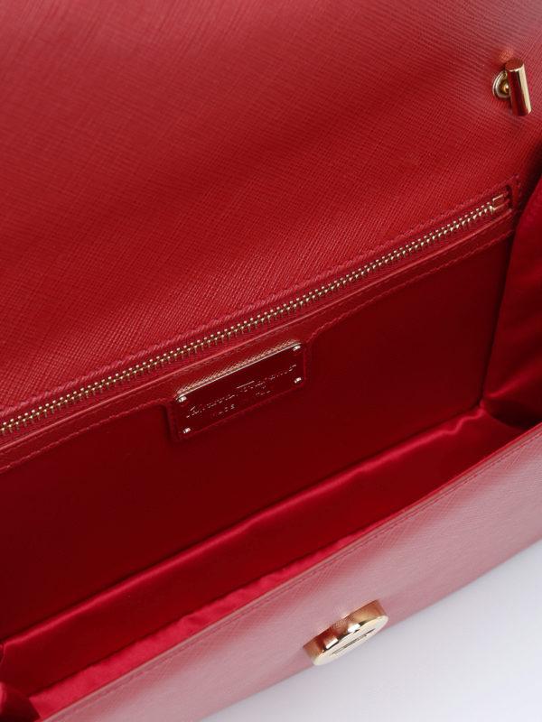 Salvatore Ferragamo buy online Umhängetasche - Rot