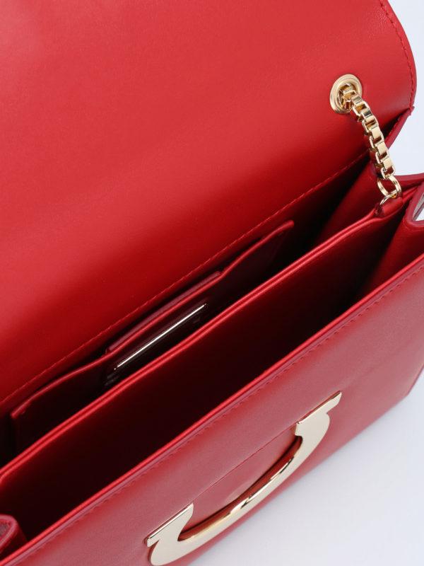 Salvatore Ferragamo buy online Clutch - Rot