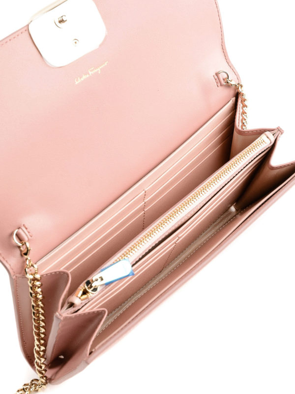 SALVATORE FERRAGAMO buy online Clutch - Pink