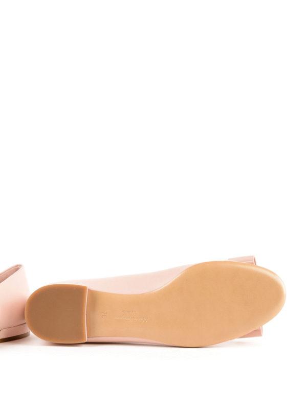 SALVATORE FERRAGAMO buy online Ballerinas - Hellrosa