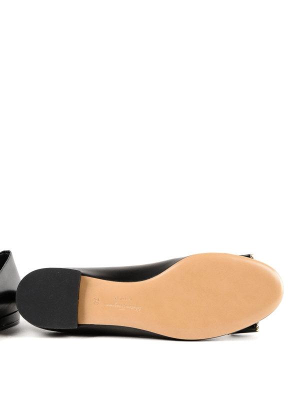 SALVATORE FERRAGAMO buy online Ballerinas - Schwarz