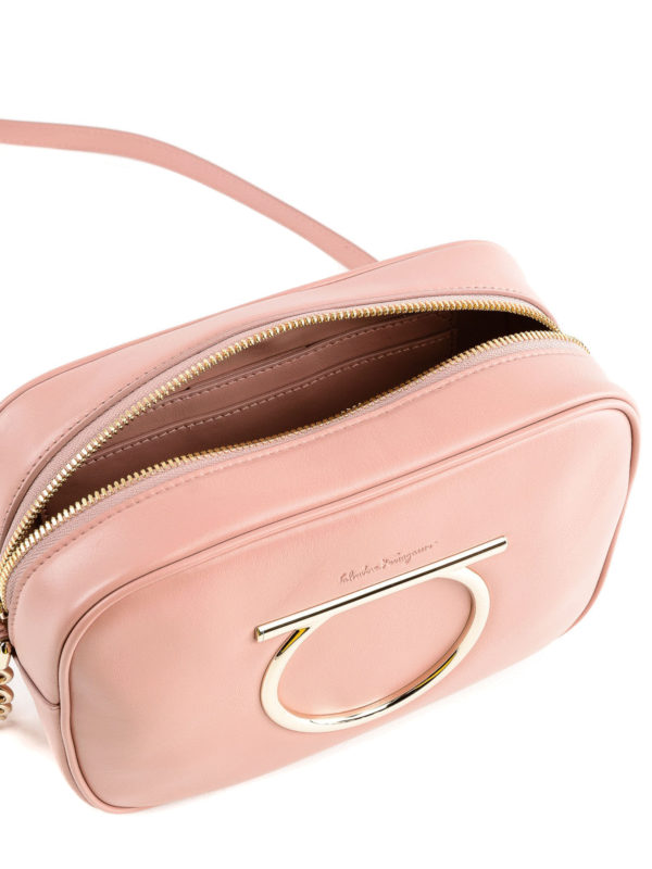 SALVATORE FERRAGAMO buy online Umhängetasche - Pink