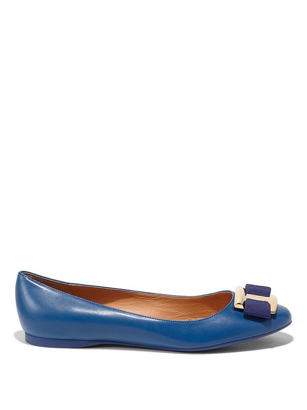 Salvatore Ferragamo: flat shoes online - Ninna flats