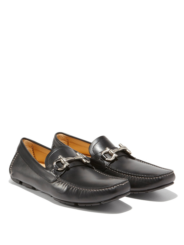 Salvatore Ferragamo: Loafers & Slippers - Parigi loafers