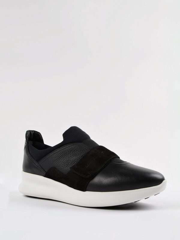SALVATORE FERRAGAMO: Sneaker online - Sneaker - Schwarz