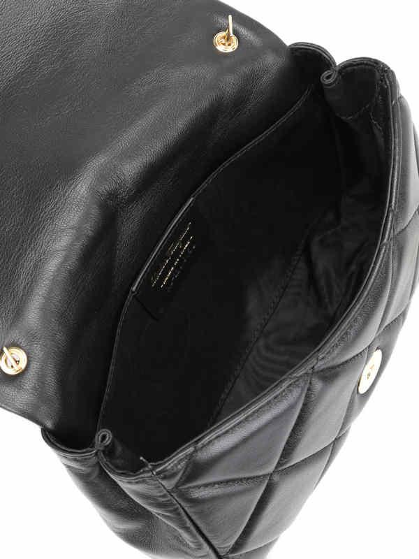 iKRIX SALVATORE FERRAGAMO: Quilted Vara leather bag