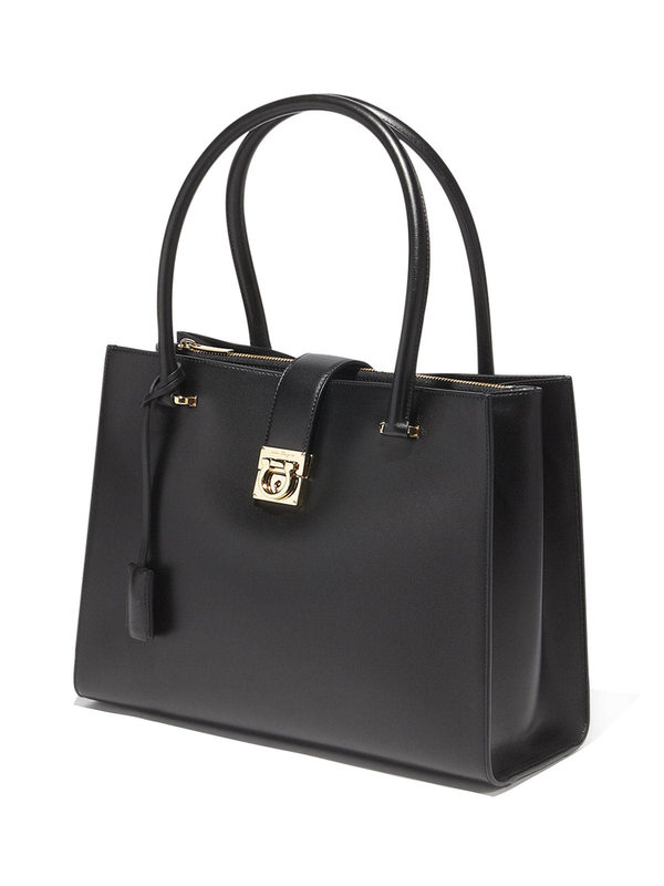 Salvatore Ferragamo: shoulder bags online - Small Marlene shoulder bag