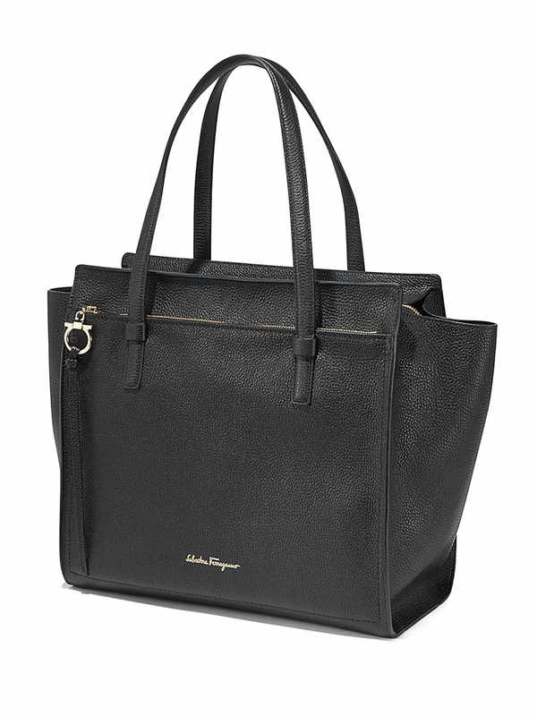 Salvatore Ferragamo: totes bags online - Large Amy tote