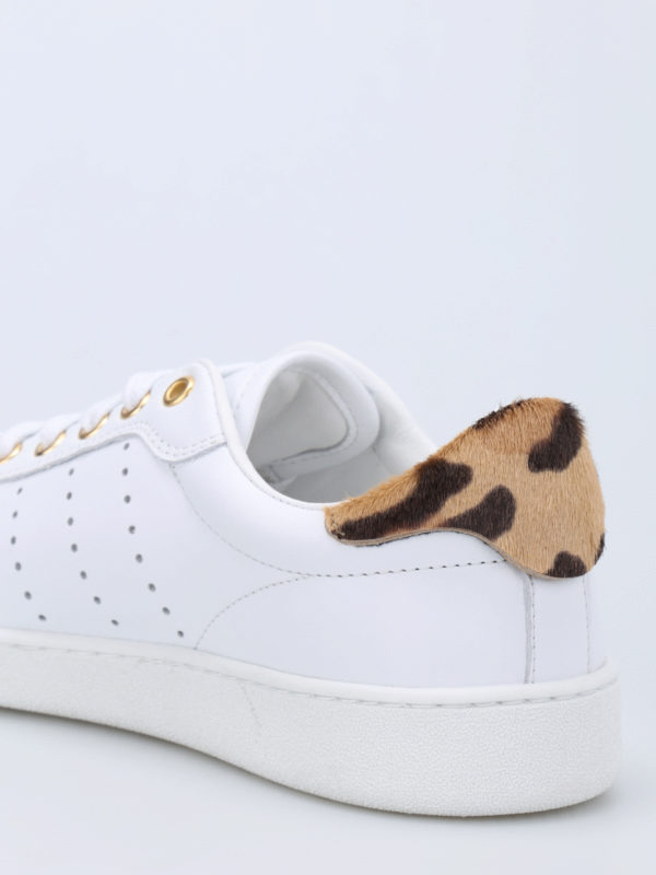 Sneaker - Weiß shop online: DSQUARED2