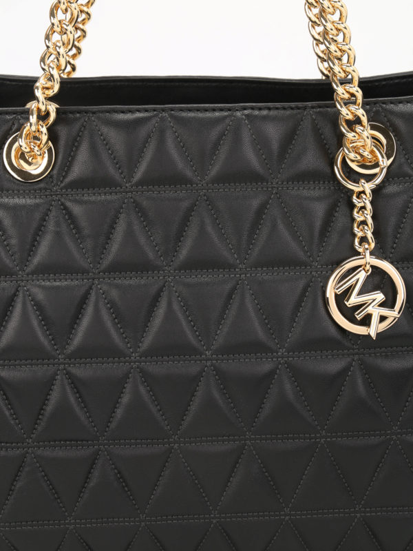 Shopper - Schwarz shop online: MICHAEL KORS