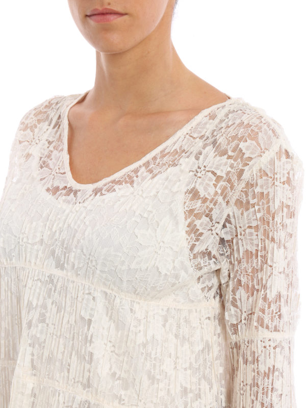 See by Chloé buy online Bluse - Einfarbig