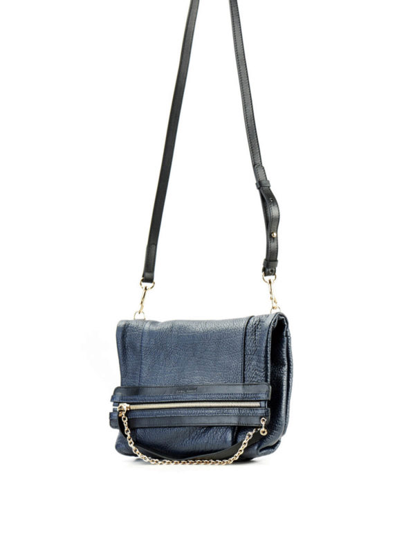 f6e71a679d See by Chloé - Zoey fold-over cross body bag - cross body bags ...